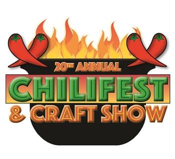 2019 Chili Fest Logo