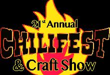 Chili Fest logo